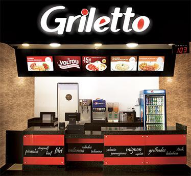 Loja Griletto